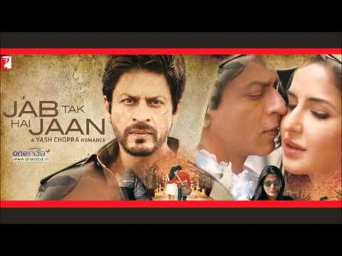 Jab Tak Hai Jaan | Full Songs | Juke Box | Starring Shahrukh...