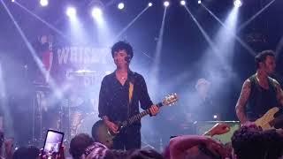 Green Day - Brain Stew Live in LA 91019