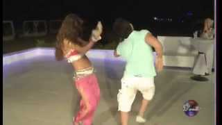 TVPersia - Iranian Girl Dance (Persian, Azari), (Hip Hop and Arabic)