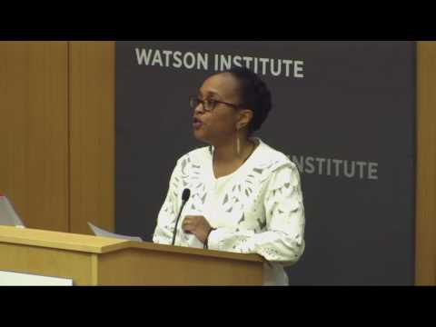 Rachel Harding – Mysticism and Mothering in Black Women's Social Justice Activism: Brazil/USA