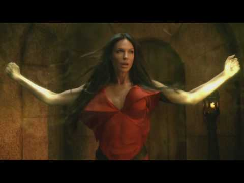 Legend Of The Seeker - Sister Nicci And The Sisters Of Light And Dark. video