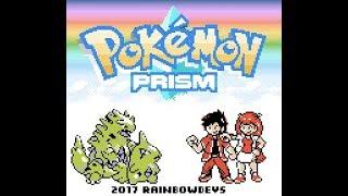 Pokemon Prism RevengeLock Ep.13-NONNONONONO!!!!!!
