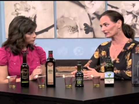 Dr. Theresa Ramsey | Health Benefits of Olive Oil