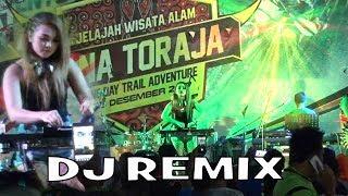 DJ REMIX Toraja Trail adventure 2017