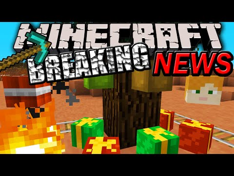 Minecraft 1.9 News: Snapshots Incoming, Name Changes Delay, New Player Head Skull Skin Presents