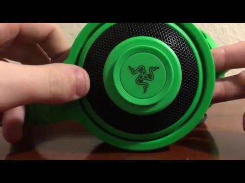 Razer Kraken Pro Headphone Review - Are They Worth Buying?