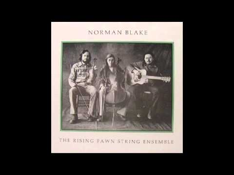 Norman Blake 'Tin Foil And Stone' (Audio Only)