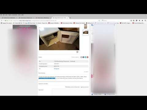 Жизнь в Германии - холодильник дёшево через интернет.