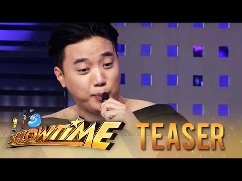 It's Showtime April 24, 2018 Teaser