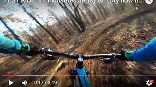 TEST RIDE: YT Industries Jeffsy AL (Dry flow trail)