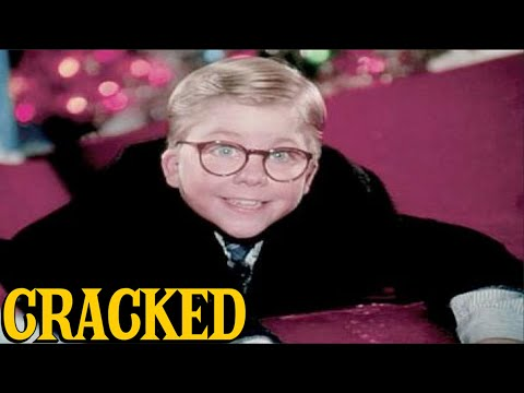 6 Beloved Christmas Movies With Horrible Secret Meanings | After Hours