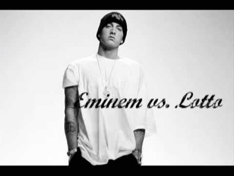 Eminem   Eminem Vs Lotto (letra En Español) video