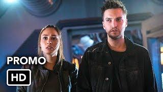 "The 100 5x04 Promo ""Pandora's Box"" (HD) Season 5 Episode 4 Promo"