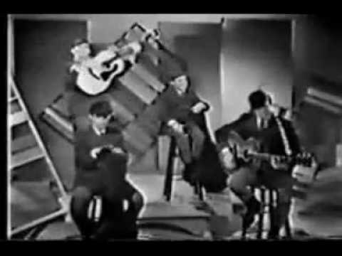 The Cowsills - The Rain, The Park And Other Things.avi