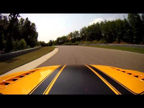 2013 Ford Mustang Shelby GT500 and Boss 302 Coupe Track Test