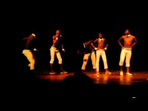 Prakata Tumba Best Choreography  Performed By African Revolution In Johanesburg.avi video