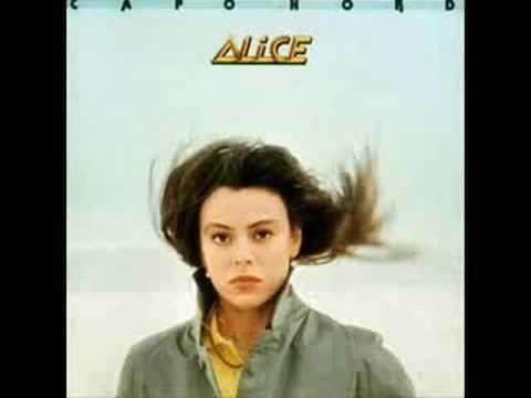 Alice - Rumba Rock