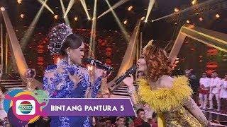 Download lagu HIJAU!! Duet Jamila-Inul Mengkocok Kocok Seluruh Studio 5 | Bintang Pantura 5