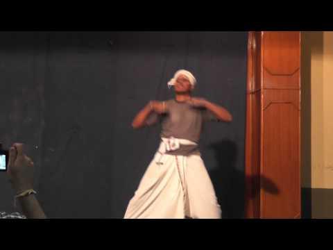 Khaleja Sada Siva Sanyasi song - My Dance