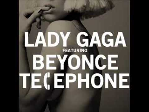 YouTube- Telephone - Lady Gaga Feat. Beyonce