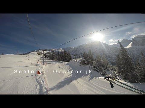 GoPro Wintersport 2015 Seefeld Oostenrijk