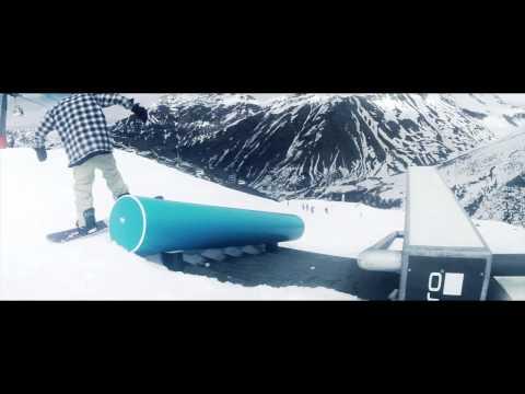 Sojer - zwycięzca GO*POW Video Challenge 2014