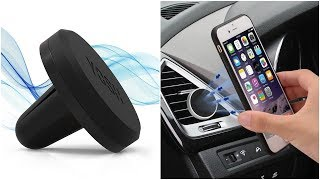 YOSH Magnetic Air Vent Phone Holder Mount for your Car!