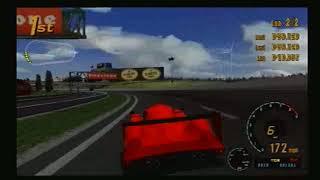 Gran Turismo 3 A-Spec PS2: Super Speedway