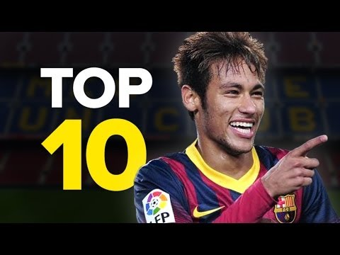 Top 10 Most Expensive La Liga Signings