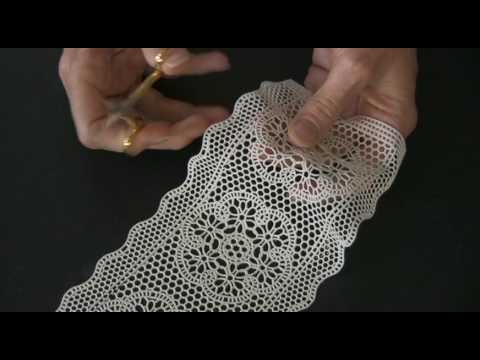 Sugar Lace (part one)