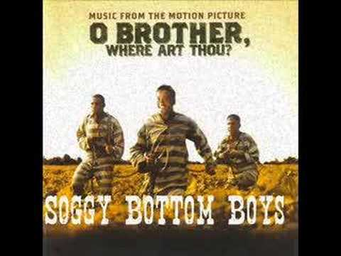 Soggy Bottom Boys - I Am A Man Of Constant Sorrow