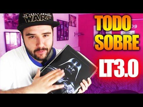 TODO LO QUE NECESITAS SABER SOBRE XBOX 360 CON LT3.0 -DLC .GRABACIÓN TERTULIA #23 -9BRITO9