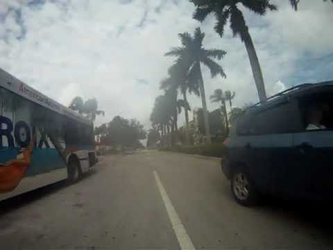 Miami Longboard Crew: South Beach Bomb 2011; DRe
