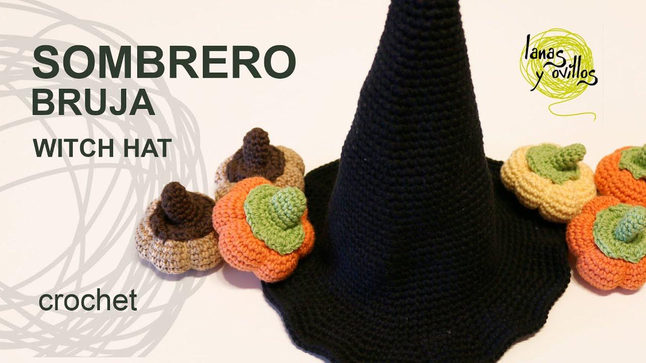 Tutorial Amigurumi Bruja Witch : Flores Crochet Tutorial apexwallpapers.com