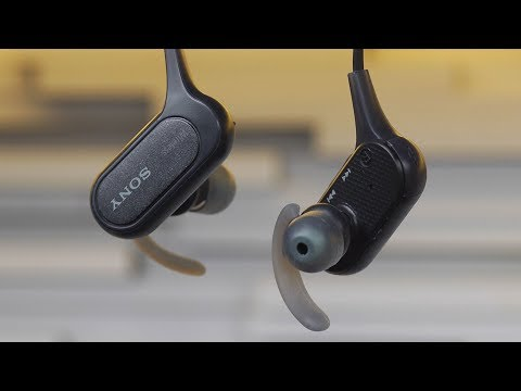 Sony MDR -XB50BS Bluetooth Headphones Review In Hindi(In India) | The Best Sony Wireless in India