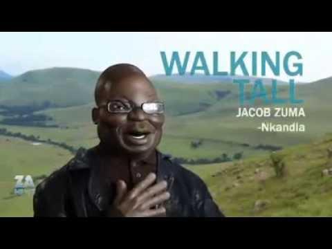 Jacob Zuma's story. Nkandla