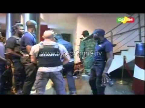 Mali, merr fund pengmarrja; viktima gjatë operacionit - Top Channel Albania - News - Lajme