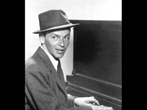 Frank Sinatra - People Will Say We