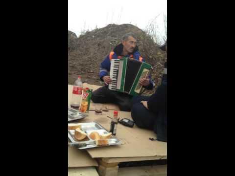 Узбекские талант в Москве(ШОКК)/Uzbek talented in maskva(shock)