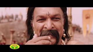 Bahubali 2 Special Team Interview