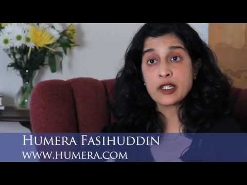 Elect Humera Fasihuddin for Hadley School Committee