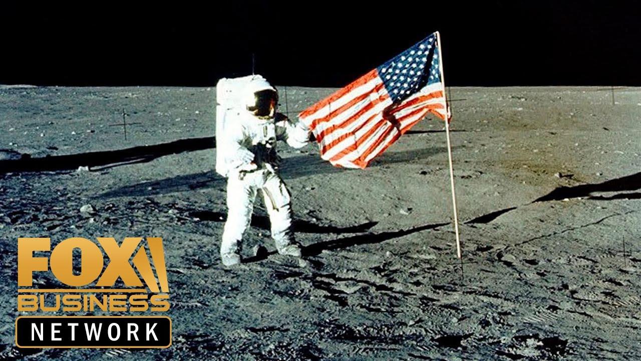 Trump wants NASA to go back to the moon