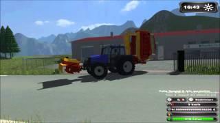 Ls11, Landwirtschaftssimulator, 2011