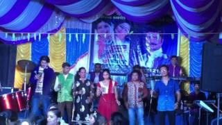 Anil vaity show