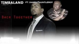 Watch Timbaland Back Together video