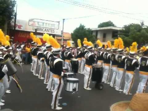 INIM - 15 de Septiembre 2012