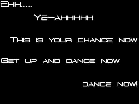 Faber Drive - G-get Up And Dance
