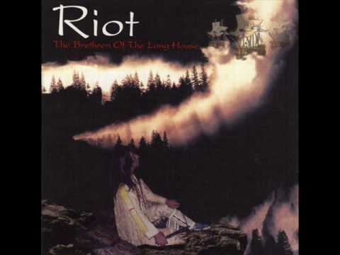 Riot - Rolling Thunder