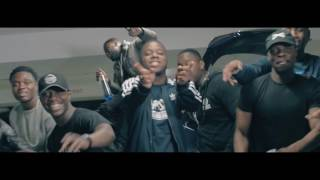 JORESY - SAY SO [Music Video] @Joresy1 | Link Up TV