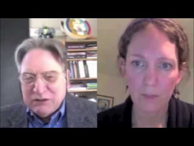 Laura Magdalene Eisenhower: ET invasion has already occurred and governments do not want us to know
